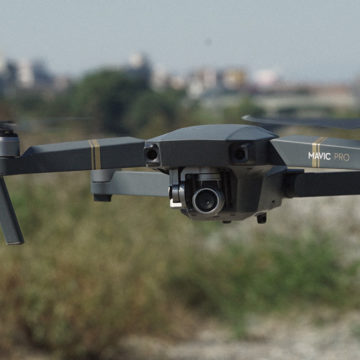 PNP gets 700 drone units to beef up security ops
