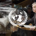 Illegal drugs a global concern, UN sec gen claims