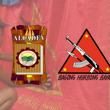 Lumad schools used as NPA breeding ground