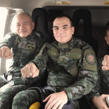 PNP, AFP recommend 1-year ML extension in Mindanao: Albayalde