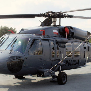 PAF eyes purchase of Blackhawk Helicopters from Poland — DND