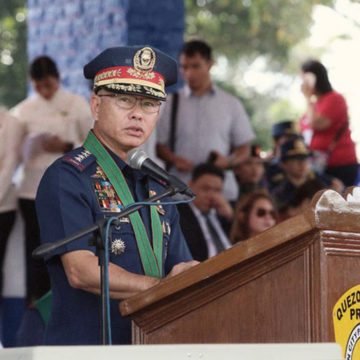 Only 2 security personnel for each poll bet: Albayalde