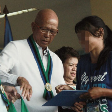 Gov't can secure surrendering NPA rebels: Lorenzana
