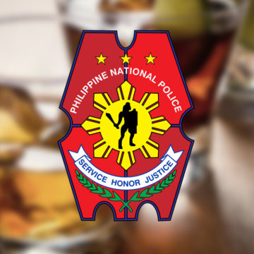 Año directs PNP to impose ban on cops drinking in public