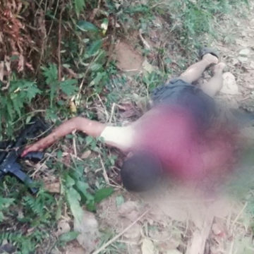 2 NPA terrorists killed in Catanduanes clash