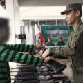 65 NPA rebels and supporters surrender in Sorsogon