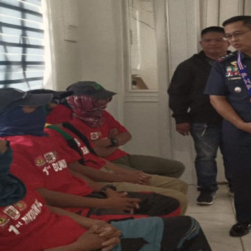 7 NPA rebels surrender in Bukidnon