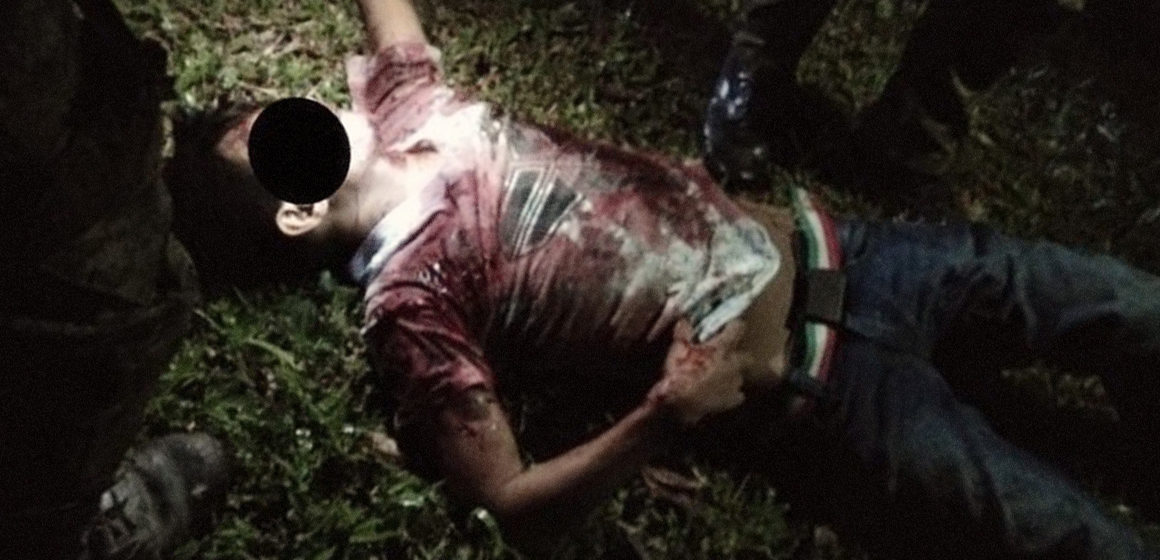"NPA ""Hitman"" Killed in Agusan del Sur"